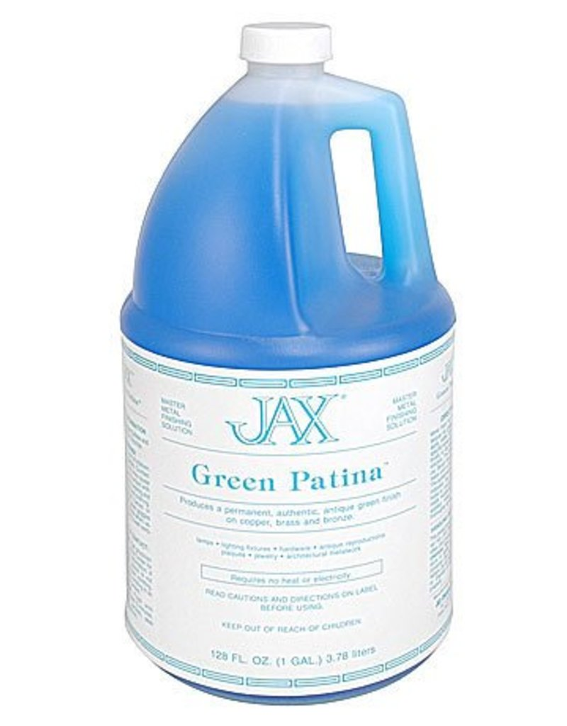 Jax Chemical Company Jax Green Gallon