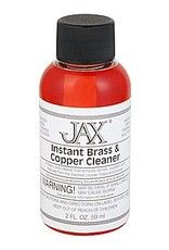 Jax Chemical Company Jax Instant Brass, Copper Cleaner 2oz