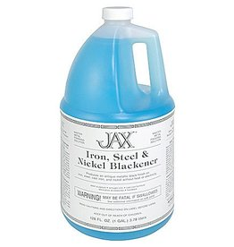 Jax Chemical Company Jax Iron Steel Nickel Blackener Gallon