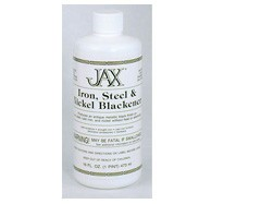 Jax Chemical Company Jax Iron Steel Nickel Blackener Pint