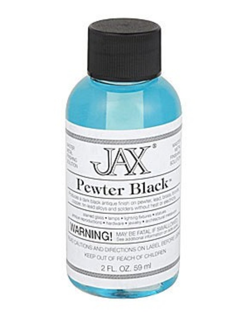 Jax Chemical Company Jax Pewter Black 2oz