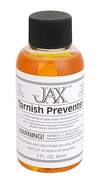 Jax Chemical Company Jax Tarnish Preventer 2oz
