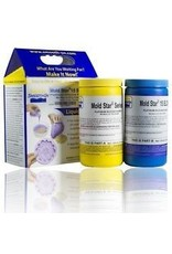 Smooth-On Mold Star 15 Trial Kit