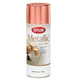 Krylon Krylon Metallic Copper 12oz Spray Can 2203