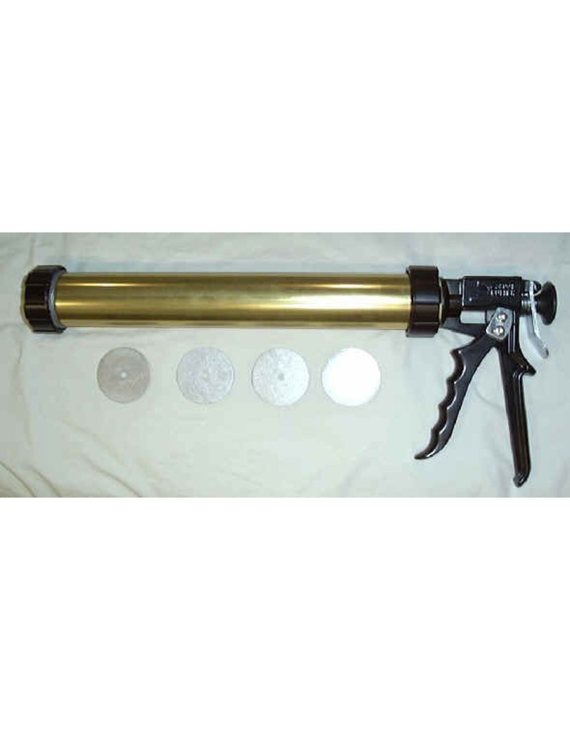 Kemper Large Clay Gun