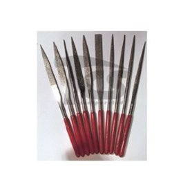 Just Sculpt Diamond Needle File Set Large 10pc 120g