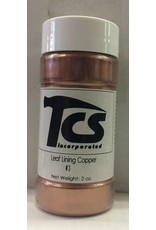 Just Sculpt #3 Leaf Lining Copper Mica 2oz