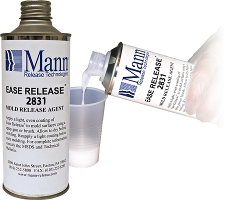 Smooth-On Mann Release 2831 Pint