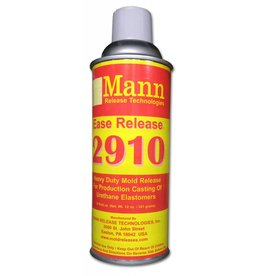 Smooth-On Mann Release 2910 12oz Spray Can
