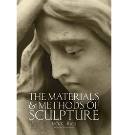 Dover Publications Materials And Method of Sculpture Rich Book