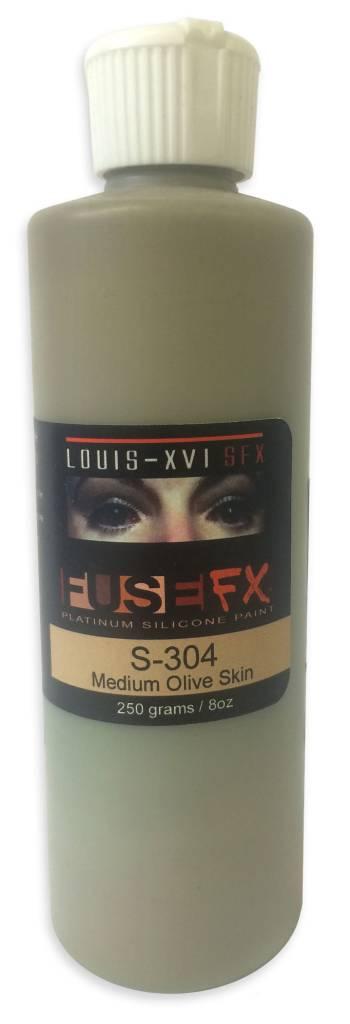 FUSEFX Fusefx Medium Olive Flesh Pigment S-304 8oz
