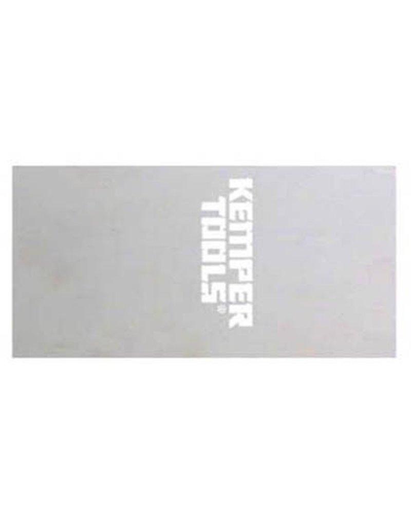 Kemper Metal Scraper #S6