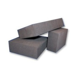 Micro-Surface Micromesh Foam Block 3''x2''