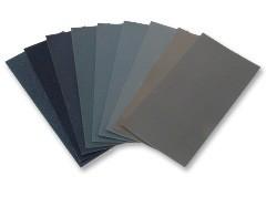 Micro-Surface Micromesh MMR 4000 Sheet