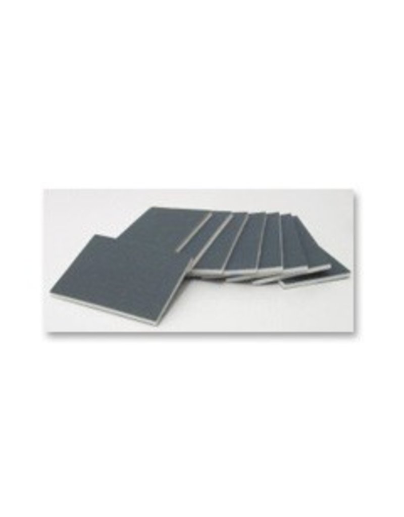 Micro-Surface Micromesh Softtouch Pads MMR 4000 5pc
