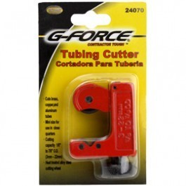 Mini Tube Cutter 1/8''-7/8''