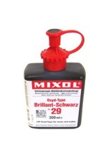 Mixol Mixol #29 Brilliant Black 200ml