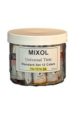 Mixol Mixol Set #13-24 20ml
