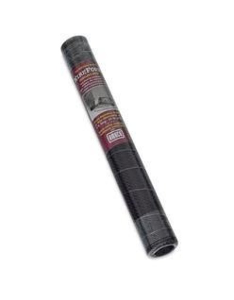 Amaco Modelers Mesh Black 5'x20'' Roll Wireform