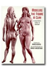 Modeling The Figure in Clay Lucchesi Book