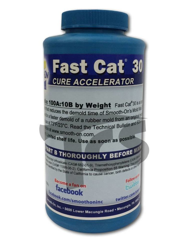 Smooth-On Mold Max 30 Fast Cat Pint