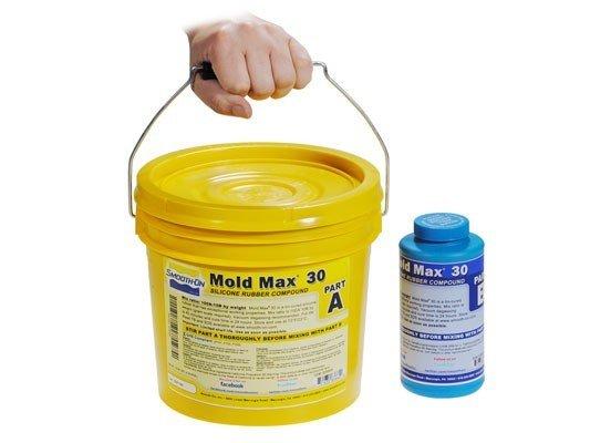 Smooth-On Mold Max 30 Gallon Kit