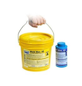 Smooth-On Mold Max 60 Gallon Kit