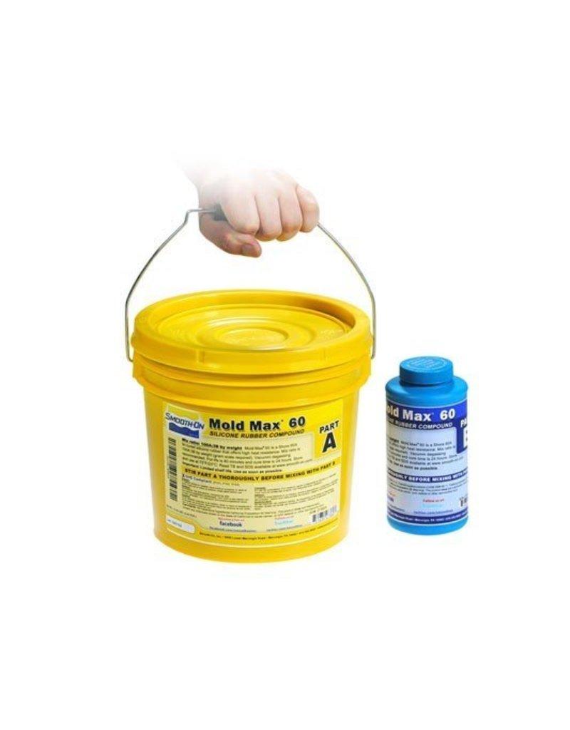 Smooth-On Mold Max 60 Gallon Kit