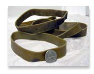 Mold Rubber Band