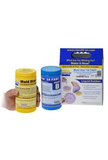 Smooth-On Mold Star 16 Trial Kit