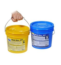 Smooth-On Mold Star 20T 2 Gallon Kit