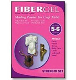 ArtMolds MoldGel FiberGel 1lb