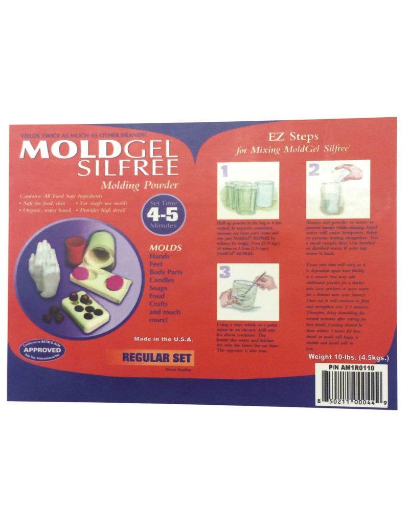 ArtMolds MoldGel Regular Set 10lb