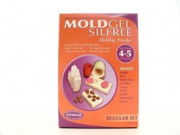 ArtMolds MoldGel Regular Set 1lb