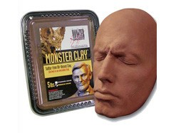 MonsterClay Monster Clay 5lb