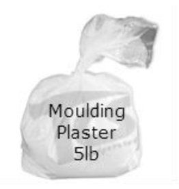 USG Moulding Plaster 5lb Box