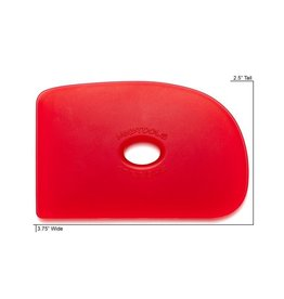 Mudtools Mudtool Red #2 Rib