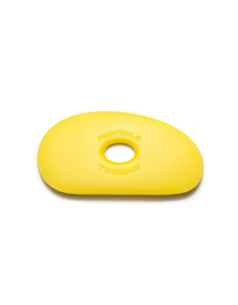 Mudtools Mudtool Yellow #1 Rib