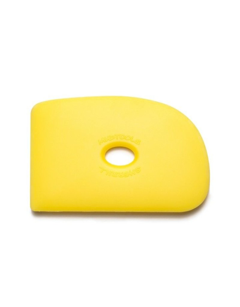 Mudtools Mudtool Yellow #2 Rib