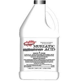 Just Sculpt Muriatic Acid Gallon
