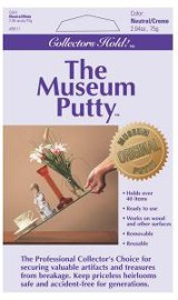Museum Products Museum Putty