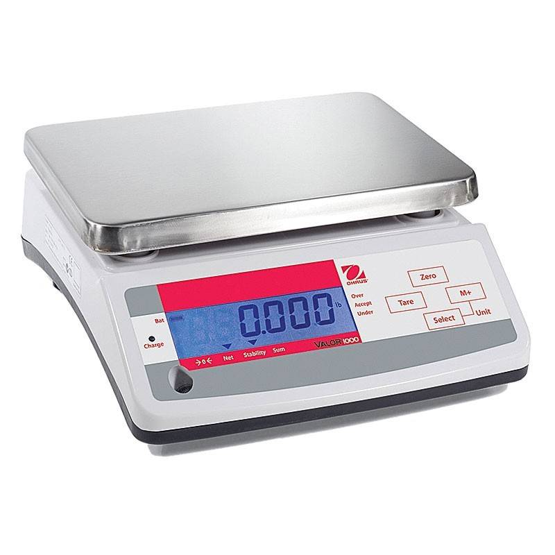 Ohaus Ohaus Valor 1000 Scale 15kg33lb Capacity