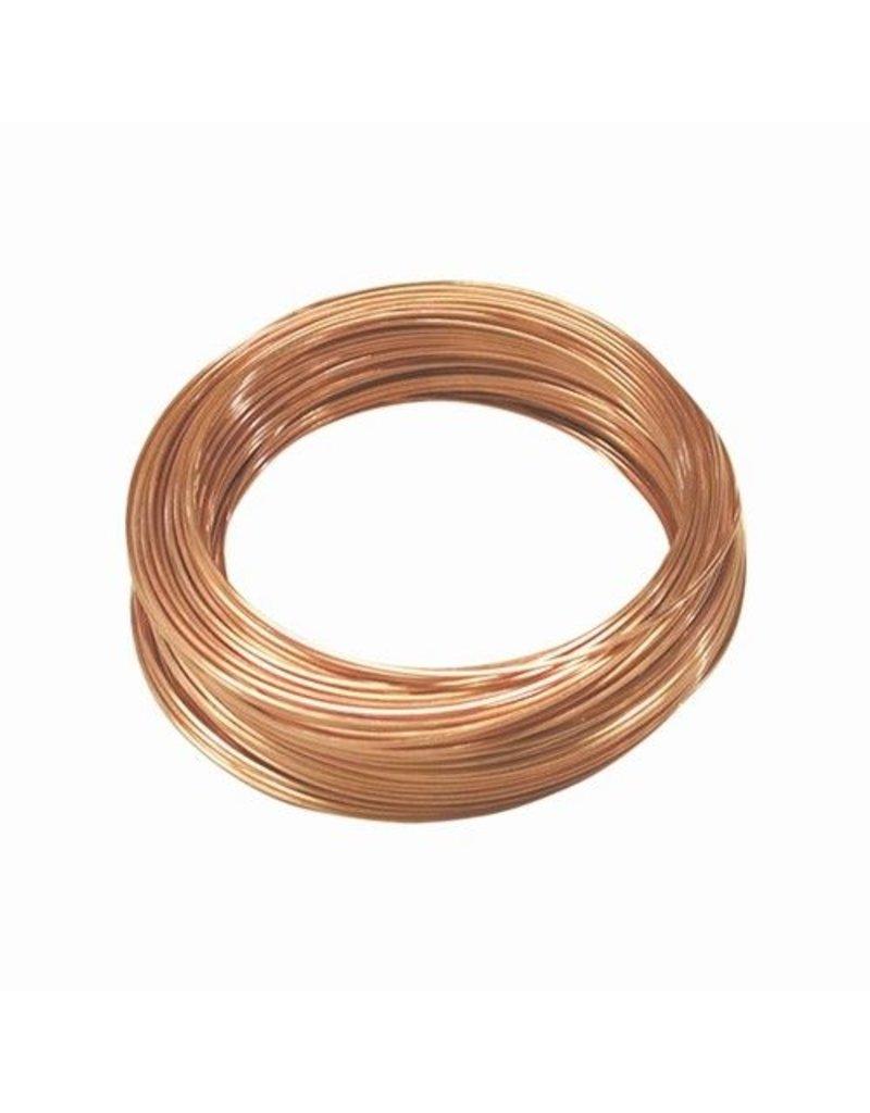 OOK OOK Copper Wire 22 Gauge 75'