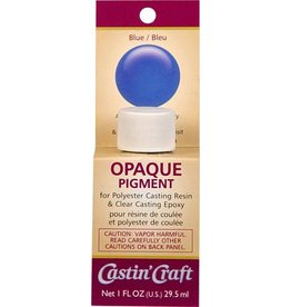 ETI Opaque Pigment Blue 1oz