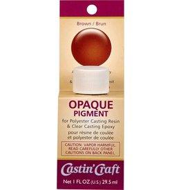 ETI Opaque Pigment Brown 1oz