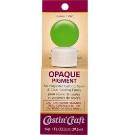 ETI Opaque Pigment Green 1oz