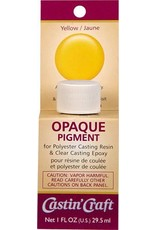 ETI Opaque Pigment Yellow 1oz