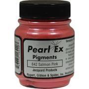 Jacquard Pearl Ex #642 .75oz Salmon Pink