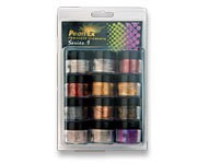 Jacquard Pearl Ex 12 Color Set #1