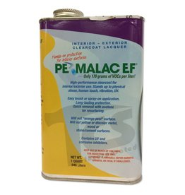 Permalac Permalac EF Satin 32oz Unit